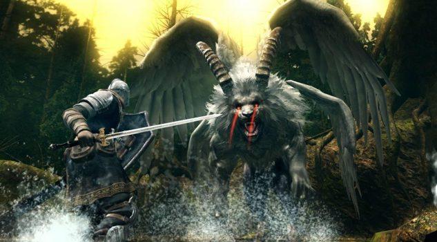 BANDAI NAMCO annuncerà presto una remastered di Dark Souls?