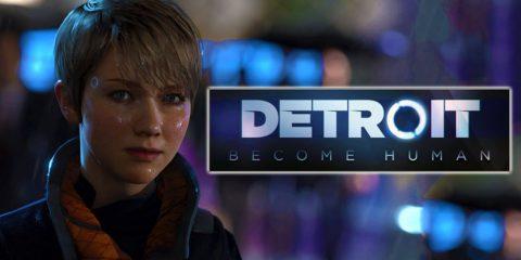 Critiche a Detroit: Become Human. Troppo violento ed esplicito?
