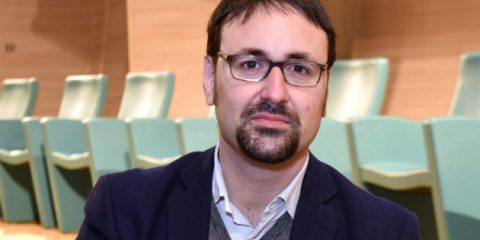 Federico Bagnoli Rossi