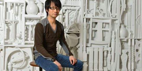 Hideo Kojima e Guillermo del Toro saranno ai The Game Awards