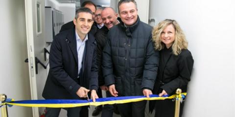 Lepida, inaugurato il data center di Parma. Nel mondo un mercato da 100 miliardi di dollari nel 2023