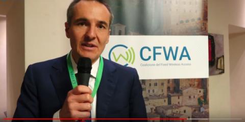 Evento annuale CFWA – 2a edizione. Intervista a Luca Spada (Presidente CFWA)
