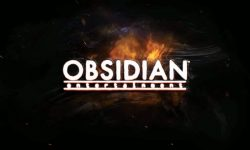 Obsidian Entertainment logo