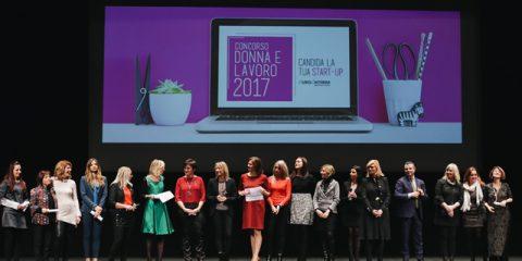 Donne & startup, ecco le vincitrici del concorso nazionale Eurointerim 2017