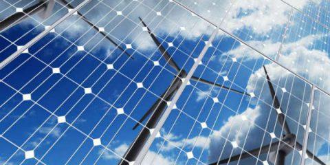 Fonti rinnovabili più economiche di carbone e petrolio: il fotovoltaico costa otto volte di meno rispetto a 10 anni fa