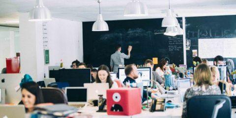 Rotcho, l'agenzia creativa irlandese viene acquisita da Accenture
