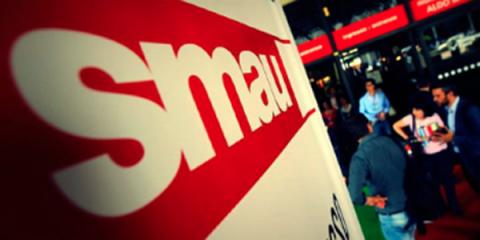 Startup, Tim parteciperà a Smau Napoli con piattaforme innovative e servizi cloud