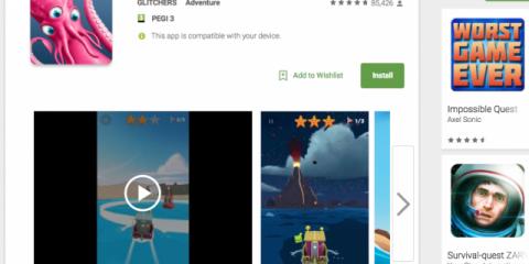 App4Italy. La recensione del giorno, Sea Hero Quest