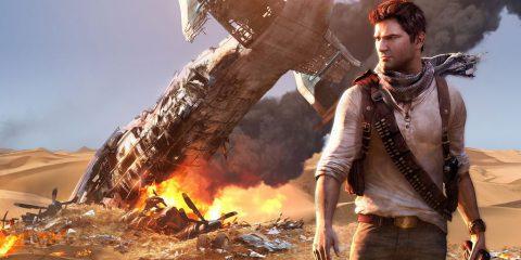 La serie Uncharted supera i 41 milioni di copie vendute
