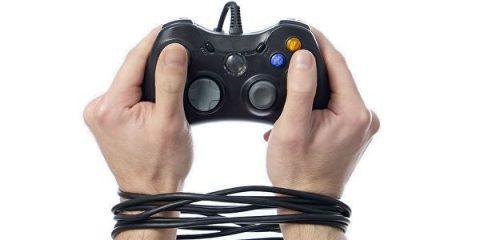 La dipendenza dai videogiochi è ufficialmente patologia