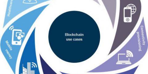 I casi d'uso della blockchain