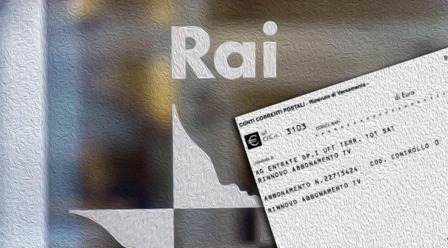 Canone rai resta a 90 euro ma l esenzione va comunicata - Canone rai 2017 importo ...