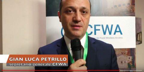 Evento annuale CFWA – 2a edizione. Intervista a Gian Luca Petrillo (Segretario Generale CFWA)