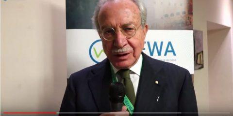 Evento annuale CFWA – 2a edizione. Intervista a Maurizio Dècina (Infratel Italia)