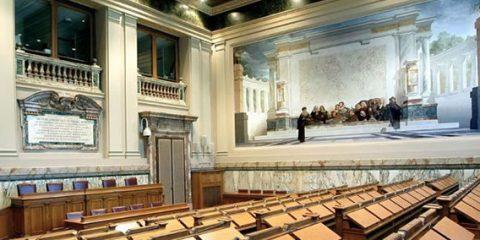 Presentazione relazione Commissione parlamentare d'inchiesta su digitalizzazione e innovazione della PA. Roma, 7 dicembre