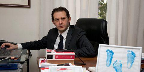 Domenico Chiofalo