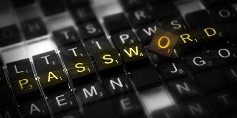 La California 'banna' le password facili (admin, 12345) per contrastare gli hacker