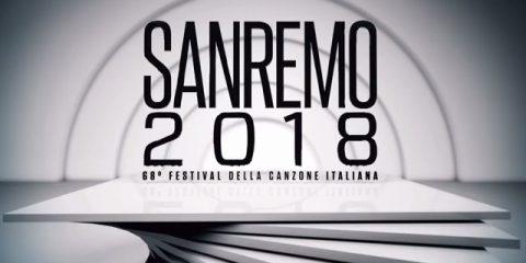 Festival di Sanremo 2018, Tim sponsor ufficiale dell'evento