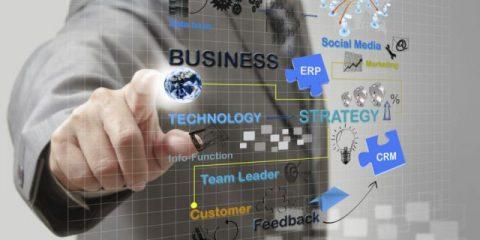 Enterprise 4.0. Sistemi Informativi e gestione della complessità nelle PMI