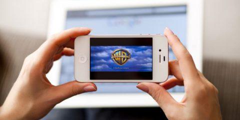 Smartphone, il video rappresenterà il 75% del traffico dati nei prossimi 5 anni