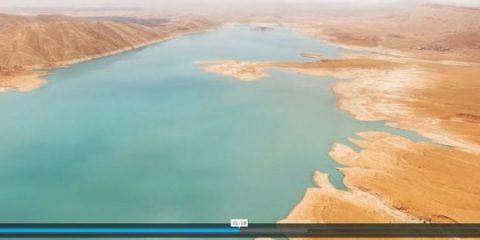 Videodroni. Il Marocco visto dal drone