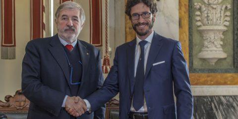 Fastweb, accordo con il Comune di Genova per estendere il WiFi