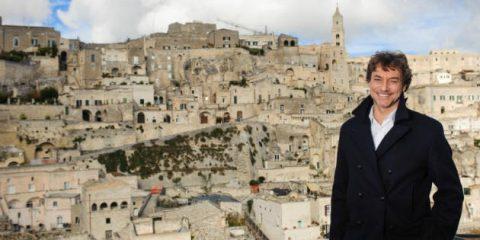 Tivùsat, continua il viaggio di Alberto Angela in 4K. In 6 milioni per le 'Meraviglie d'Italia'