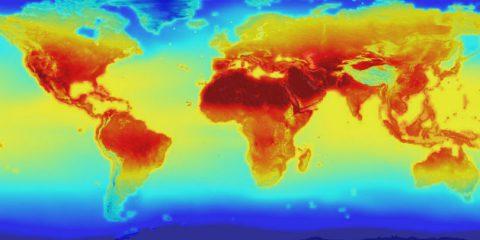 Intelligenza artificiale, reti neurali 'made in Italy' per studiare i cambiamenti climatici