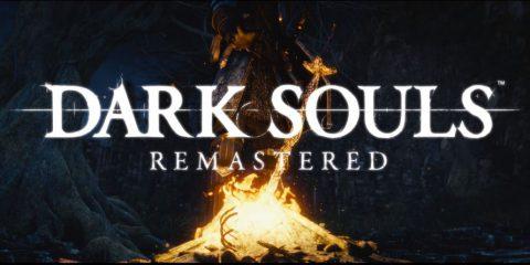 Annunciato Dark Souls Remastered: uscirà a maggio