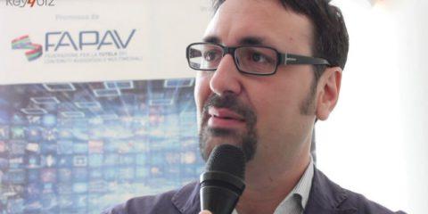 Proprietà intellettuale, Federico Bagnoli Rossi (FAPAV) 'Sì a una watch list mondiale sui mercati pirata'
