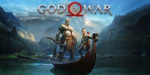 God of War: svelate data di lancio ed edizioni speciali