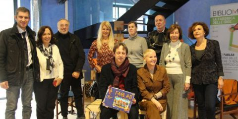 Bibliomakers: a Roma la fabbricazione digitale entra in biblioteca