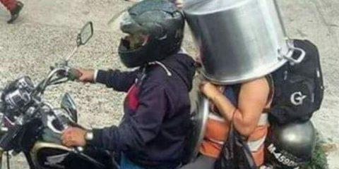La sicurezza stradale prima di ogni cosa