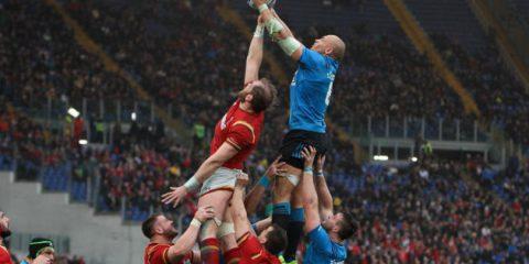 Rugby, il Sei nazioni 2018 anche su Tivùsat