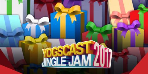 La Jingle Jam 2017 ha raccolto oltre 5 milioni di dollari per beneficenza