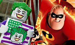 Lego Incredibles-Villains
