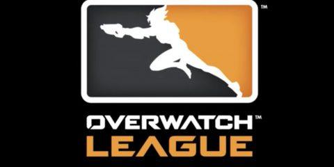 Overwatch League: l'esclusiva su Twitch è costata 90 milioni di dollari