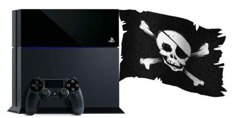 Allarme pirateria su PlayStation 4: gli hacker fanno progressi