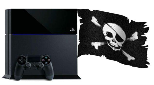PlayStation 4: Violato il firmware 4.05