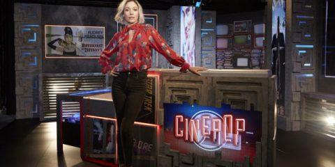 Sky, dal 29 gennaio arriva 'Cinepop' il nuovo programma che racconta il mondo del cinema