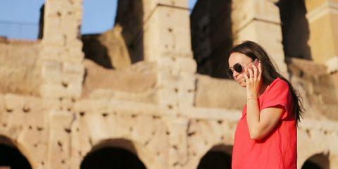 Mobilità turistica in Italia, il Piano per l'infrastruttura digitale nazionale
