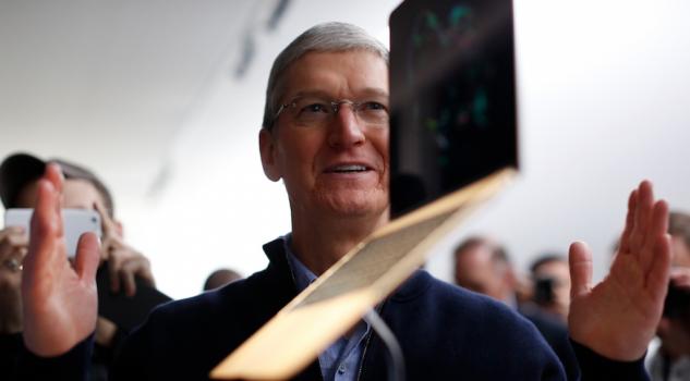 Processori a rischio hacker, Apple: