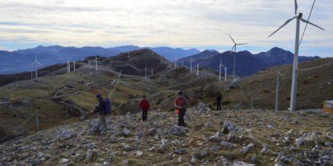 La Basilicata e i crimini contro il paesaggio. La scomparsa di Monte Rossia, Serra Grande e Monte Rossino