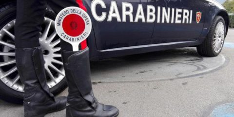 Carabinieri high-tech, inaugurata oggi a Roma sala operativa digitale e multimediale