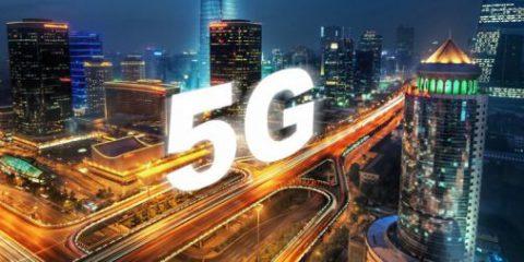 5G, i primi smartphone non prima del 2019