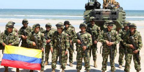 Riuscita l'operazione 'Exodo 2018' in Colombia, Russiagate, Accordo tra Puigdemont e Rovira per l'incarico di presidente