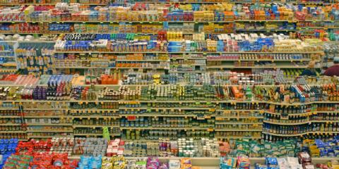 Enterprise 4.0. Quali sono i progetti di innovazione per le aziende alimentari?