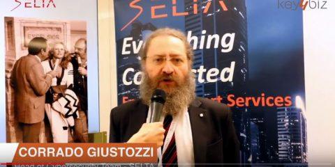 SELTA Challenge 2017. L'intervista a Corrado Giustozzi (SELTA)