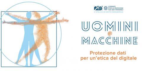 Diretta streaming della Giornata europea della protezione dei dati personali. Roma, 30 gennaio 2018