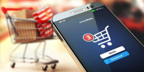 eCommerce, il 2017 è stato l'anno dei record (e del mobile)